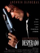 Отчаянный / Desperado