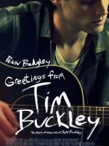 Привет от Тима Бакли / Greetings from Tim Buckley