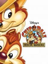 Чип и Дейл спешат на помощь / Chip `n Dale Rescue Rangers