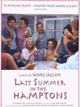 Последнее лето в Хэмптоне / Last Summer in the Hamptons