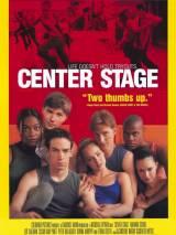Авансцена / Center Stage