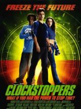 Останавливающие время / Clockstoppers