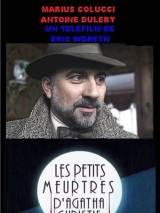 Загадочные убийства Агаты Кристи / Les petits meurtres d`Agatha Christie
