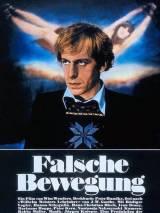 Ложное движение / Falsche Bewegung