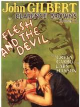 Плоть и дьявол / Flesh and the Devil
