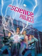 Мой научный проект / My Science Project