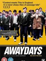Футбольные гладиаторы / Awaydays