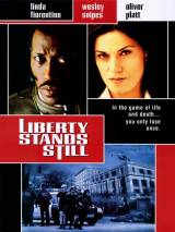 Под прицелом / Liberty Stands Still