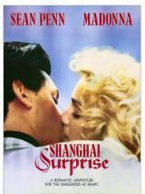 Шанхайский сюрприз / Shanghai Surprise