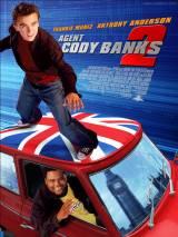 Агент Коди Бэнкс 2: Пункт назначения - Лондон / Agent Cody Banks 2: Destination London