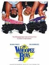 Джек и Барни / The Whoopee Boys