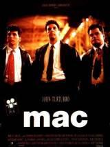 Мэк / Mac