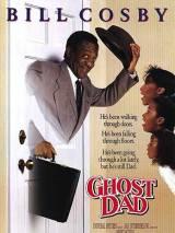 Папа-призрак / Ghost Dad