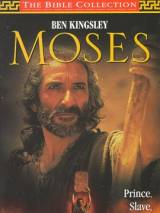 Пророк Моисей: Вождь-освободитель / Moses