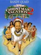 Рождественские каникулы 2: Приключения кузена Эдди на необитаемом острове / Christmas Vacation 2: Cousin Eddie`s Island Adventure