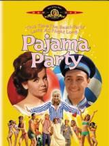 Вечеринка для взрослых / Pajama Party