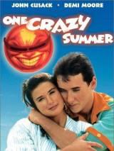 Одно безумное лето / One Crazy Summer