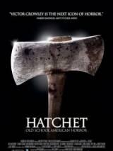 Топор / Hatchet