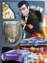 Агент Краш / Agent Crush