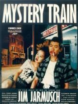 Таинственный поезд / Mystery Train