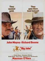 Большой Джейк / Big Jake