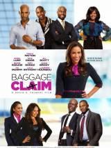Выдача багажа / Baggage Claim