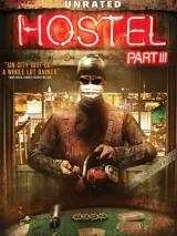 Хостел 3 / Hostel: Part III