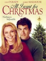 All I Want for Christmas / All I Want for Christmas
