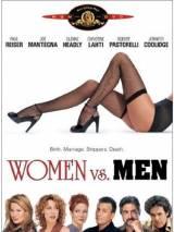 Женщины против мужчин / Women vs. Men