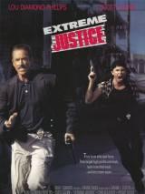 Элитный отряд / Extreme Justice