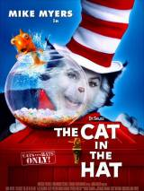 Кот / Dr. Seuss` The Cat in the Hat