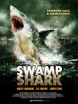 Идеальный убийца / Swamp Shark