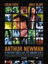 Артур Ньюман, профессионал гольфа / Arthur Newman