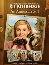 """Постеры к фильму """"Кит Киттредж: Загадка «Американской девочки»"""""""