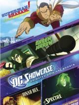 DC Showcase: Оригинальная коллекция короткометражек / DC Showcase Original Shorts Collection