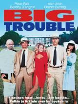 Большие неприятности / Big Trouble
