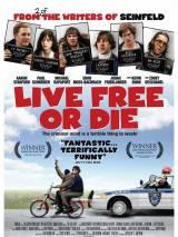 Живи свободно или умри / Live Free or Die