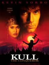 Кулл-завоеватель / Kull the Conqueror