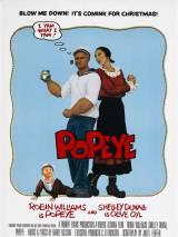 Попай / Popeye