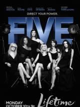 Пять / Five