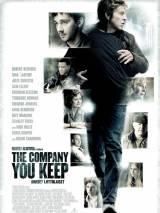 Грязные игры / The Company You Keep