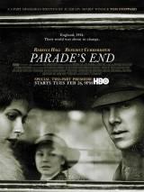 Конец парада / Parade`s End