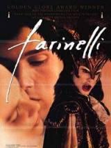 Фаринелли - кастрат / Farinelli