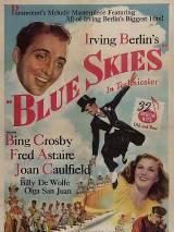 Голубые небеса / Blue Skies