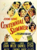 Лето столетия дня независимости / Centennial Summer