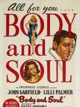 Тело и душа / Body and Soul