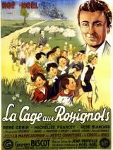 Клетка для соловья / La cage aux rossignols