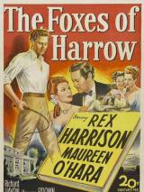 Лисы из Харроу / The Foxes of Harrow