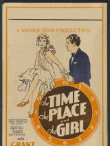 Время, место и девушка / The Time, the Place and the Girl
