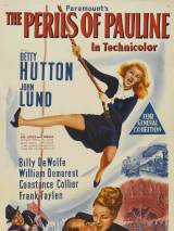 Злоключения Полины / The Perils of Pauline